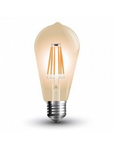 BEC LED ST64 E27 4W CU...