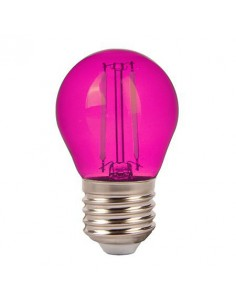 BEC LED G45 E27 2W CU...