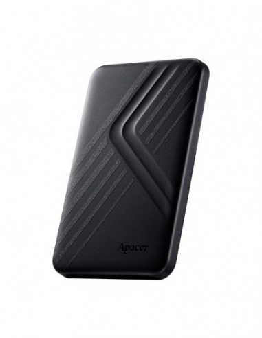 "Hard disk 2.5"" 2TB USB 3.1 negru Apacer"