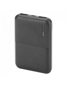 POWER BANK 5000MAH - NEGRU