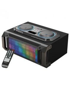 SOUND BOX 2.1 100W RMS...