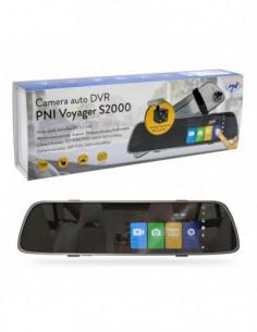 Camera auto DVR PNI Voyager...