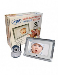Video Baby Monitor PNI...