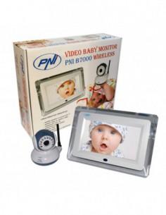 Video Baby Monitor PNI...