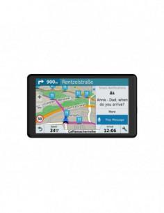 Sistem de navigatie GPS +...