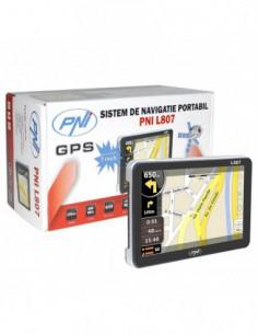 Sistem de navigatie GPS PNI...
