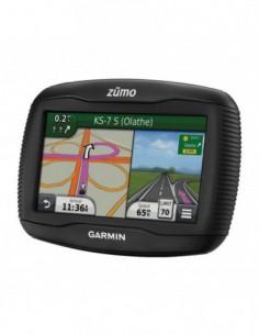 Sistem de navigatie GPS pt...