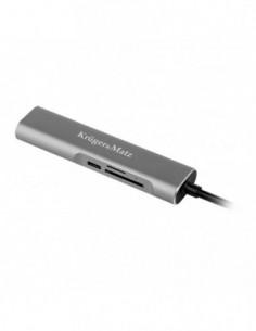 HUB USB TIP C...