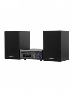 MINISISTEM AUDIO CD/USB/BT...