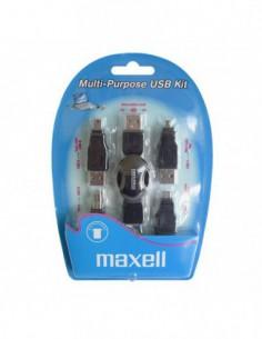 KIT ADAPTOARE USB MAXELL