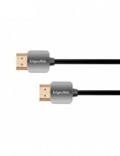 CABLU HDMI - HDMI 4K UHD...