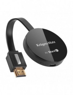 WIRELESS DONGLE AIR SHARE2...