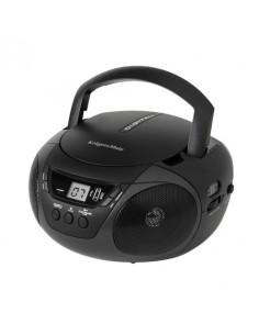 RADIO CD PLAYER USB SD...