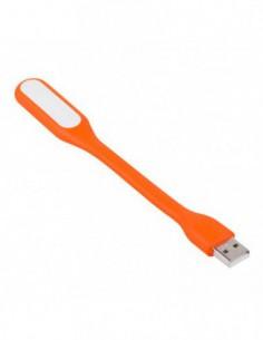 LAMPA LED USB PORTOCALIE QUER