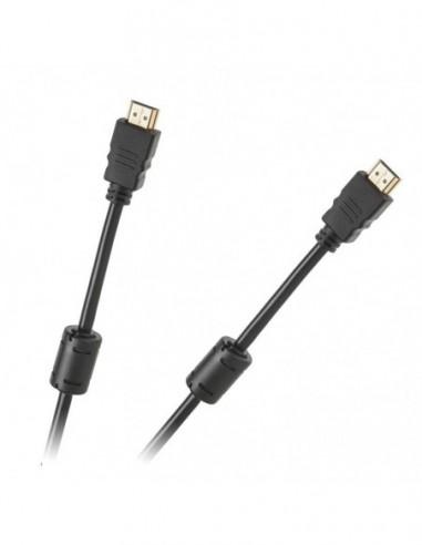 CABLU HDMI-HDMI 1.2M + FILTRU