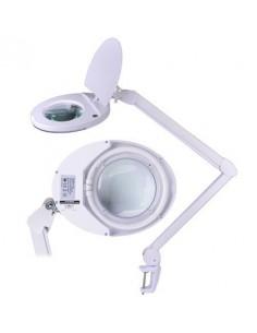 LAMPA CU LUPA 5 DIOPTRII T4...