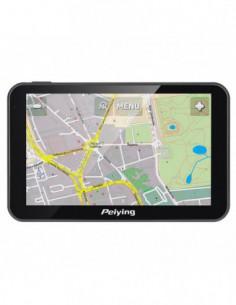 GPS 5 INCH 8 GB HARTI...