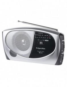 RADIO AM/FM PORTABIL PR-111...